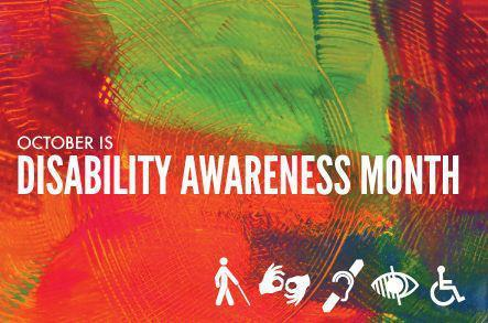 Honoring National Disability Awareness Month: #Inclusion Works