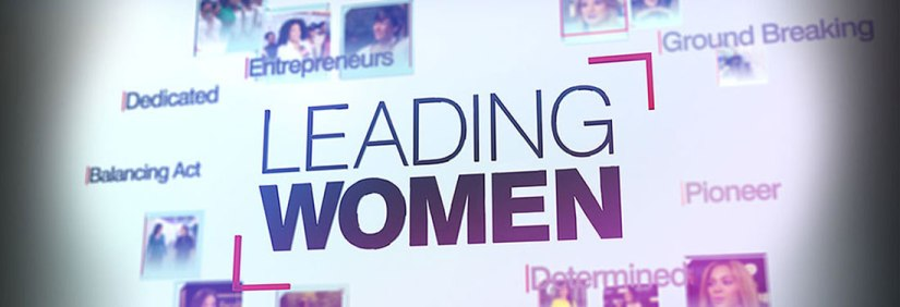 Women as Leaders: Catapulting Business to New Heights