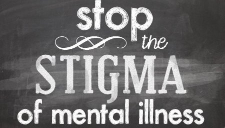 Stigma, mental illness, and SUD—changing the culture one contact at atime.