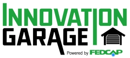 Innovation Garage Logo