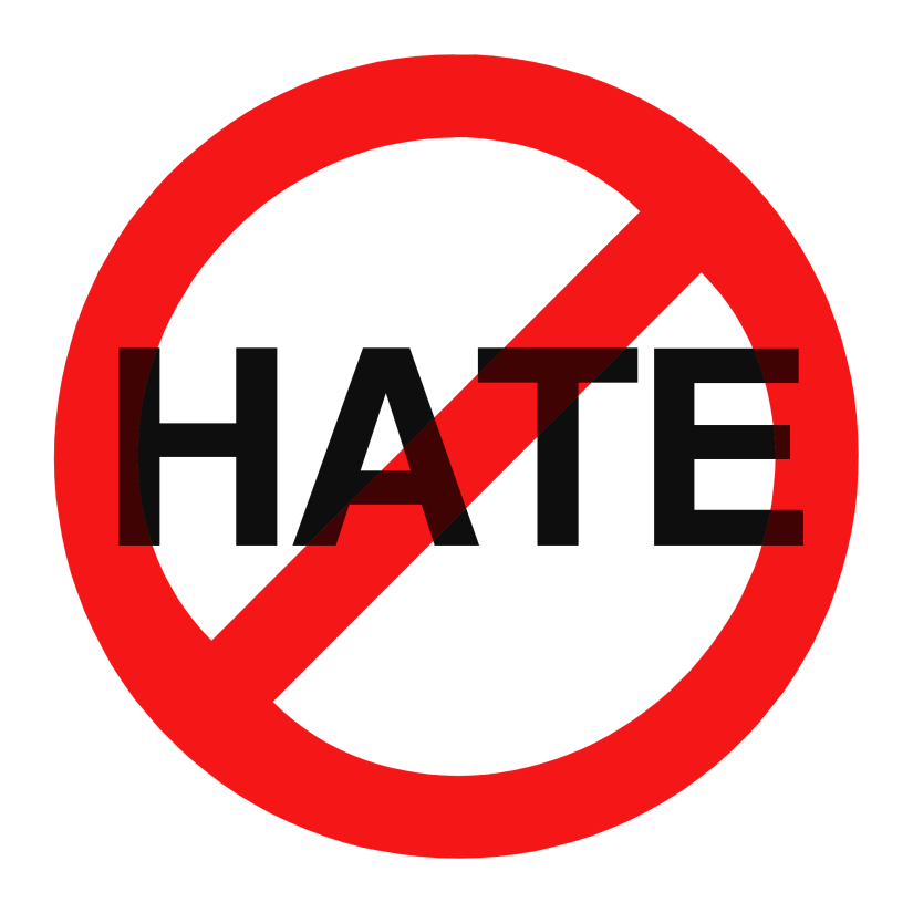 Standing Against Hate
