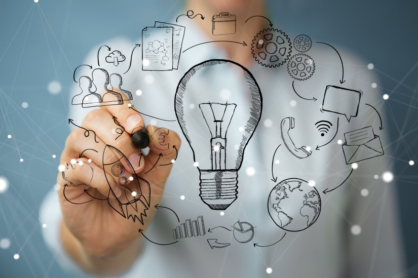 Recognizing an EntrepreneurialSpirit